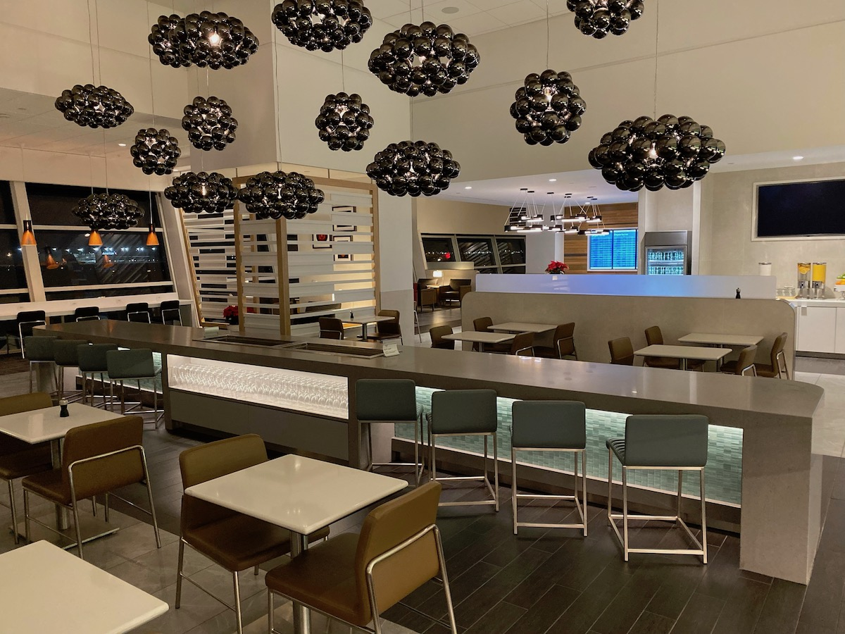 American Flagship Lounge DFW 10