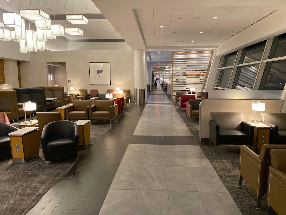 American Flagship Lounge DFW 20
