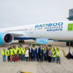 Bamboo Airways 787 9