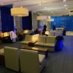 British Airways Arrivals Lounge – 17