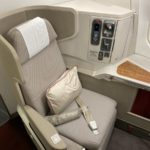 Cathay Dragon A330 First Class – 6