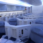 Finnair A350 Business Class – 1