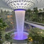 Jewel Singapore Changi – 7