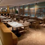 Qantas First Lounge Singapore – 15