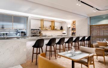 Qantas Lounge 14