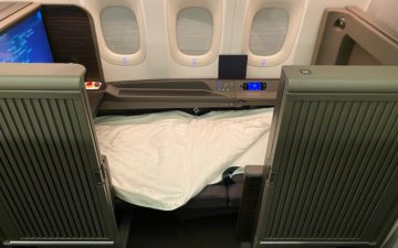 Ana First Class Suite 777 – 58