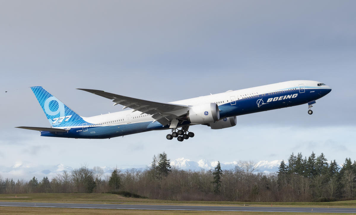 The Real Reason I'm Excited About The 777X