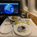 Cathay Pacific 777 First Class – 41