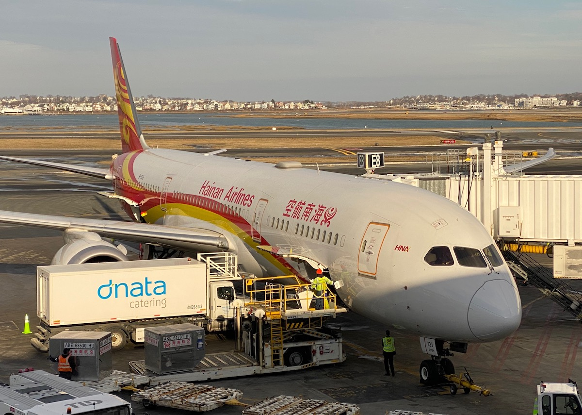 Is The End Near For Hainan Airlines? | One Mile at a Time