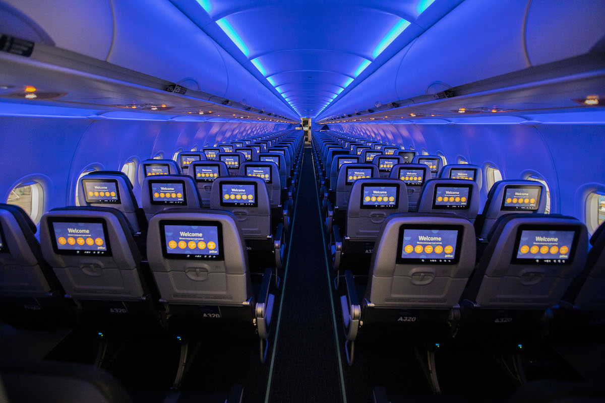 JetBlue Offering Double Points On All Flights