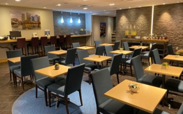 The Club At Boston Airport – 3