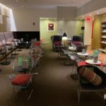 Virgin Atlantic Clubhouse Boston – 8