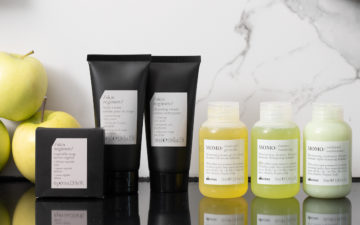 W Hotels Toiletries