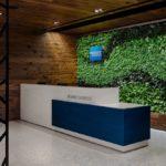 Amex Centurion Lounge Charlotte 1