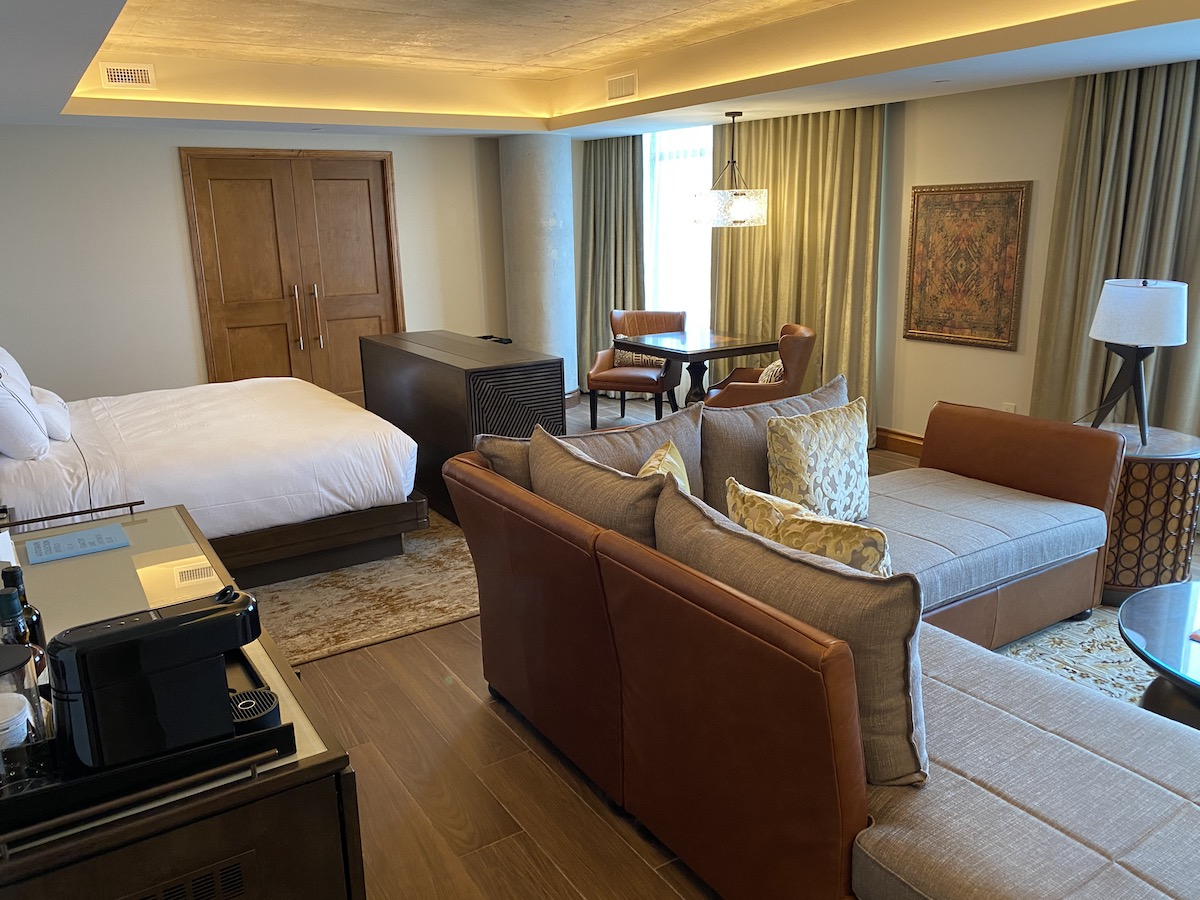 My Marriott Upgrade Denial & Room Invasion | One Mile at a Time