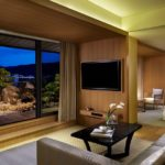Ritz Carlton Kyoto Suite