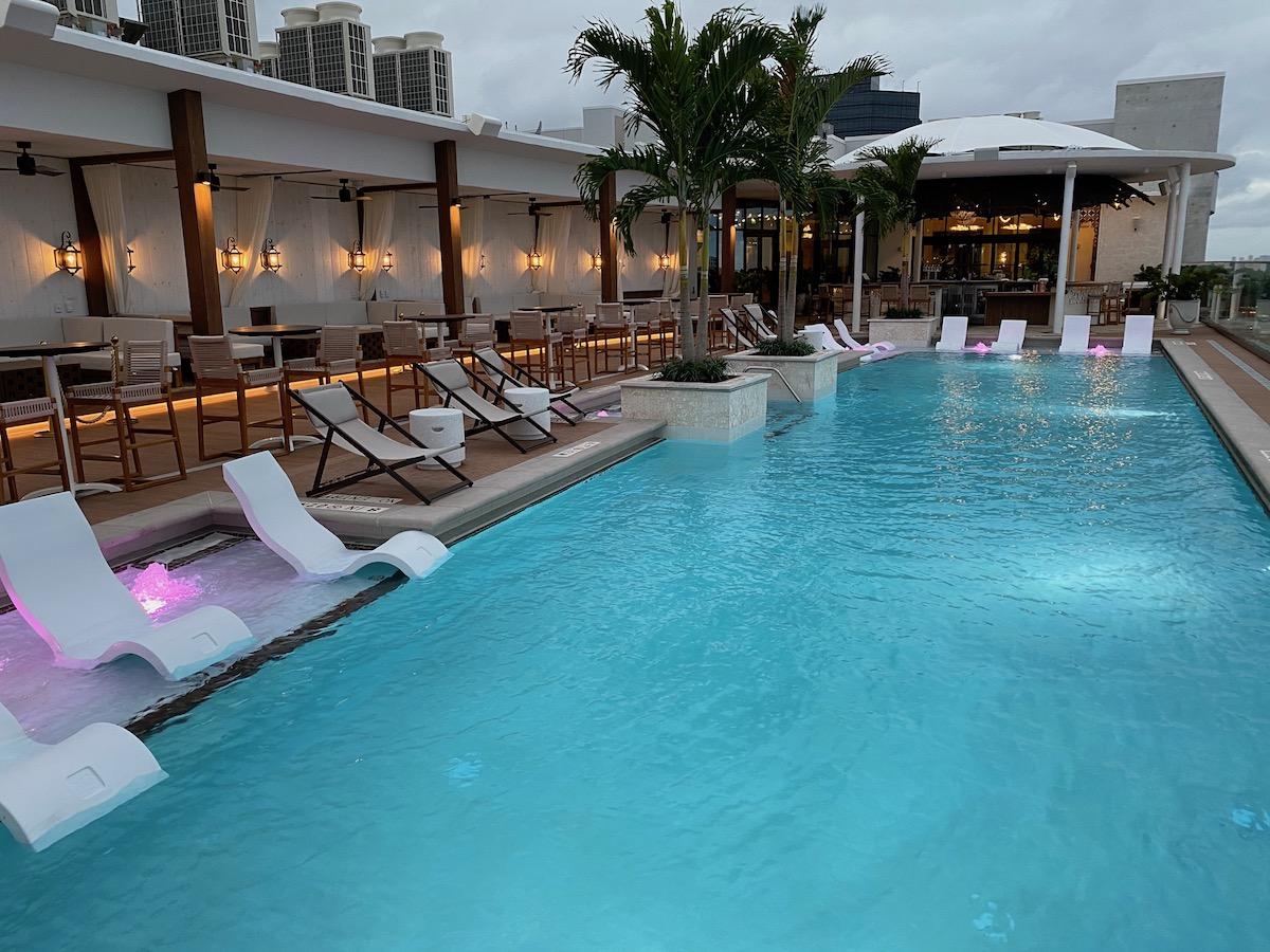 The Ben Hotel West Palm Beach 61