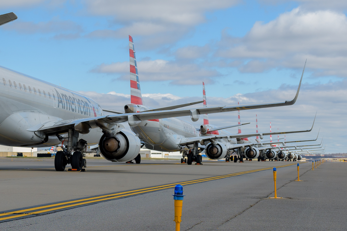 American Airlines To Cut 30% Of Management Jobs | One Mile at a Time