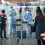 Beijing Airport Coronavirus Evaluation