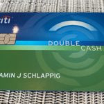 Citi Double Cash Watermark