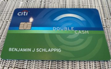 Citi Double Cash: More Valuable Than Ever Before  One Mile at a Time