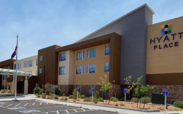 Hyatt Place Page Arizona – 23