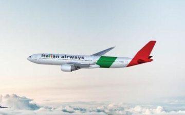 Italian Airways