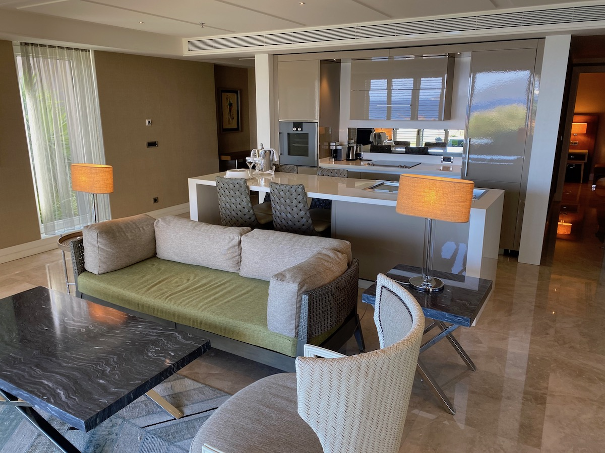 Caresse Luxury Collection Bodrum 10