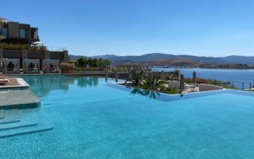 Caresse Luxury Collection Bodrum – 84