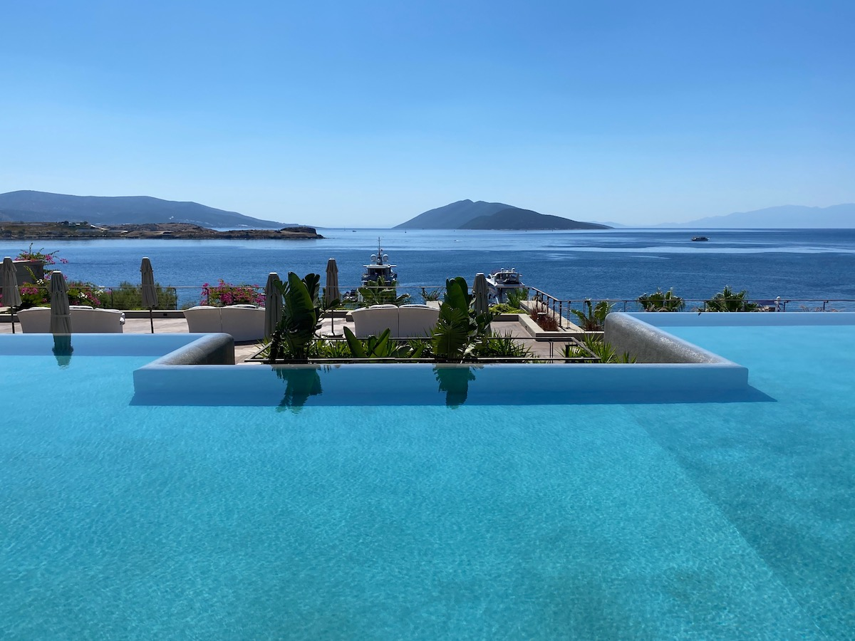 Caresse Luxury Collection Bodrum 91