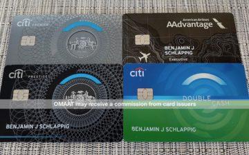 Citi Credit Cards Watermark