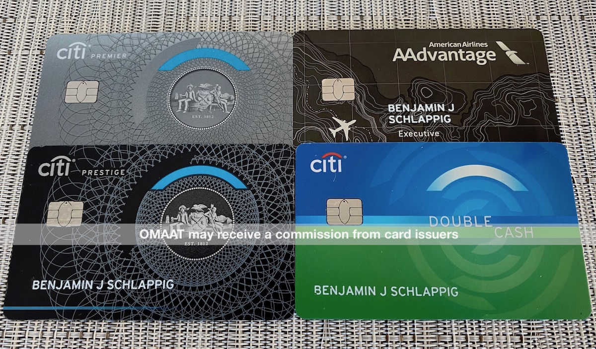 My Citi Credit Card Strategy: Perfected, At Last! | One Mile at a Time