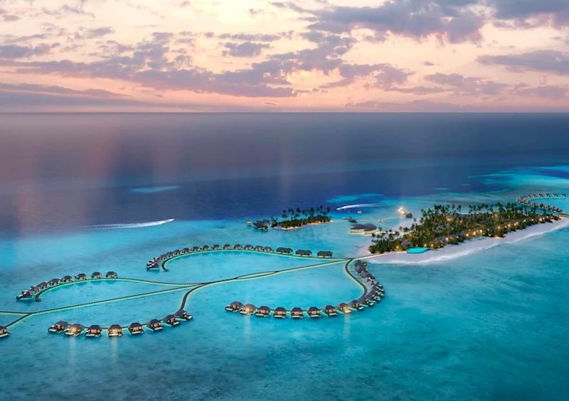 Radisson Blu Maldives 1