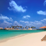Radisson Blu Maldives Beach
