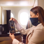 Etihad Face Masks