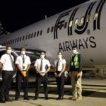 Fiji Airways 737