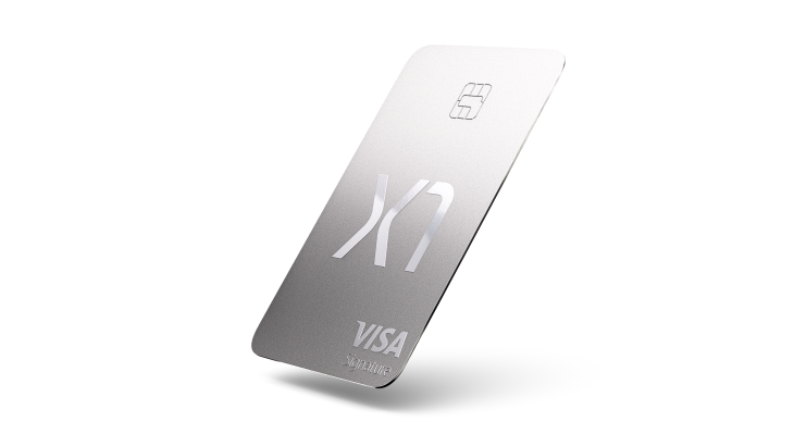 New X1 Credit Card: Too Good To Be True? | One Mile at a Time