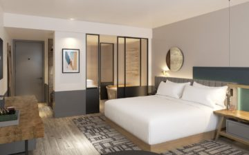 Hyatt Regency Cape Town 2