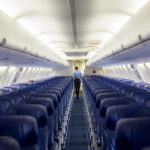 Southwest Airlines Cabin 737