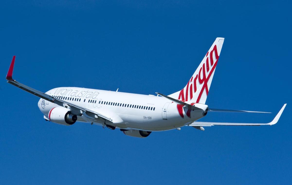Revealed: Virgin Australia's New Business Plan