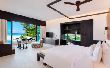 Westin Maldives Room
