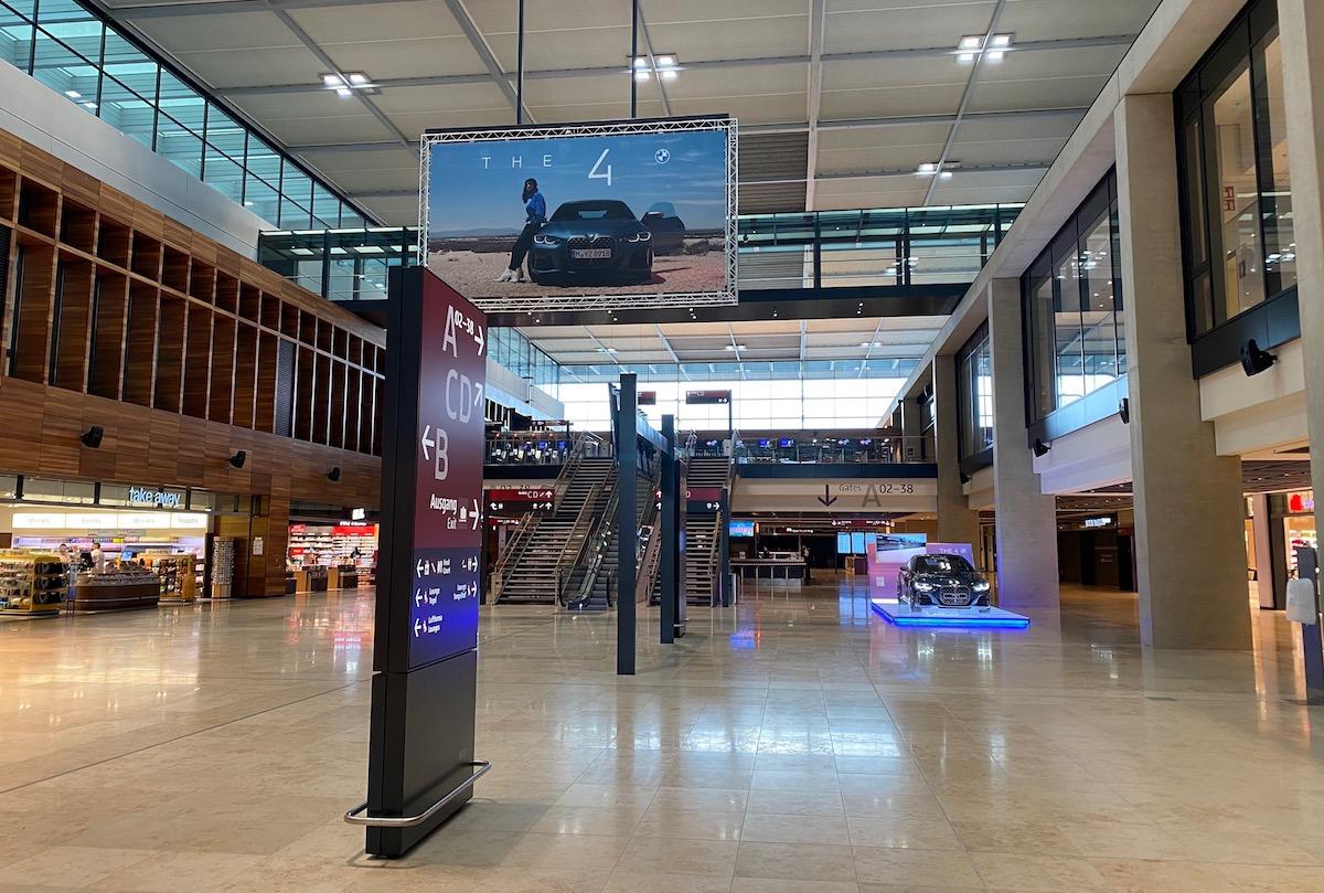 Berlin Brandenburg Airport 11