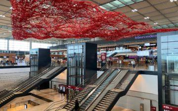 Berlin Brandenburg Airport – 4
