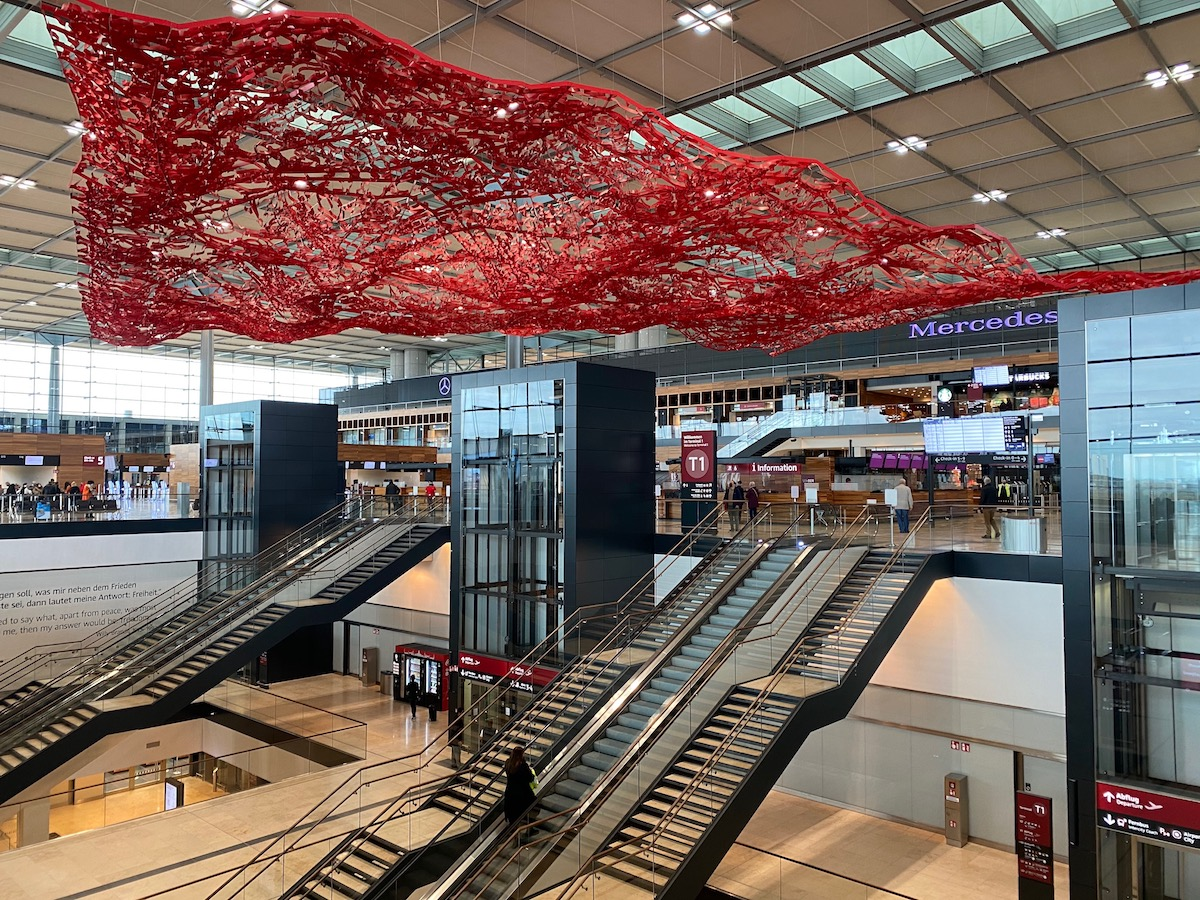 Berlin Brandenburg Airport 4
