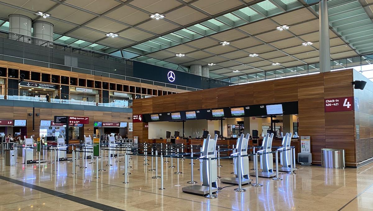 Berlin Brandenburg Airport 6