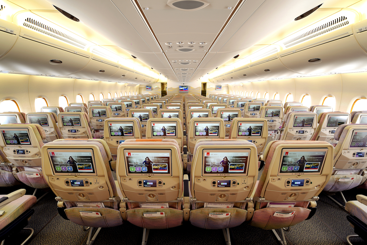 Rappers Get In Fight On Emirates Plane In Dubai