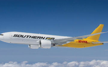 Southern Air 777