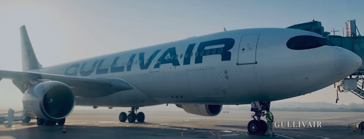 GullivAir, Bulgaria's New Long Haul Airline | One Mile at a Time