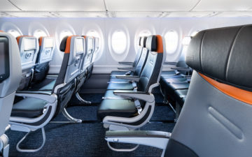 Jetblue A220 Seats