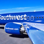 Southwest Airlines Boeing 737 Max 8(ashlee D. Smith/southwest Airlines)